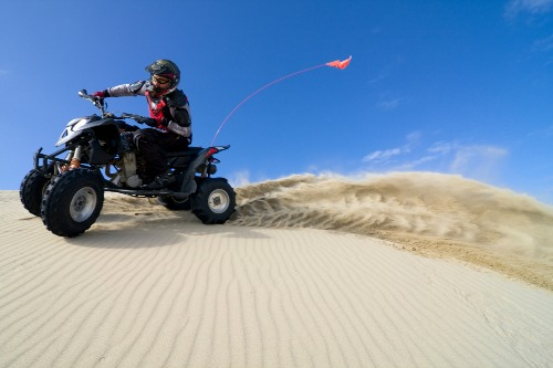 Recreational Vehicles - ATV small