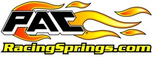 Racing Springs logo