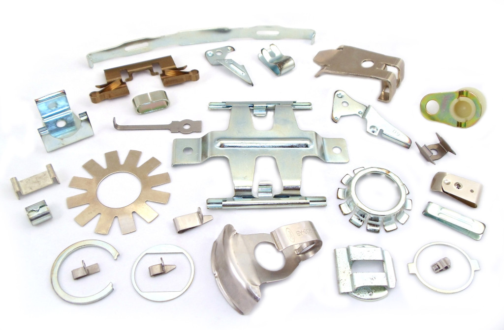 Stampings Montage 1
